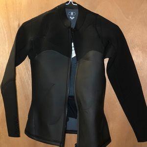 Roxy Wetsuit Jacket
